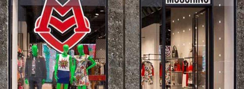 LOVE MOSCHINO: aperto il flagship store di Milano