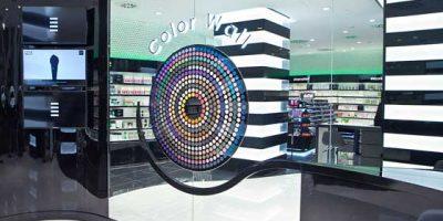 The beauty (r)evolution SEPHORA sceglie Milano per lanciare un nuovo concept store