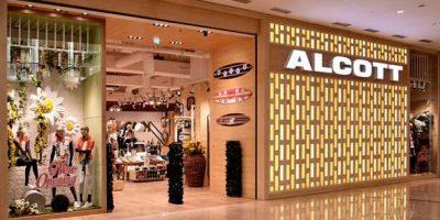 ALCOTT presenta il nuovo concept store