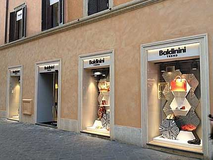 Baldinini Trend Roma