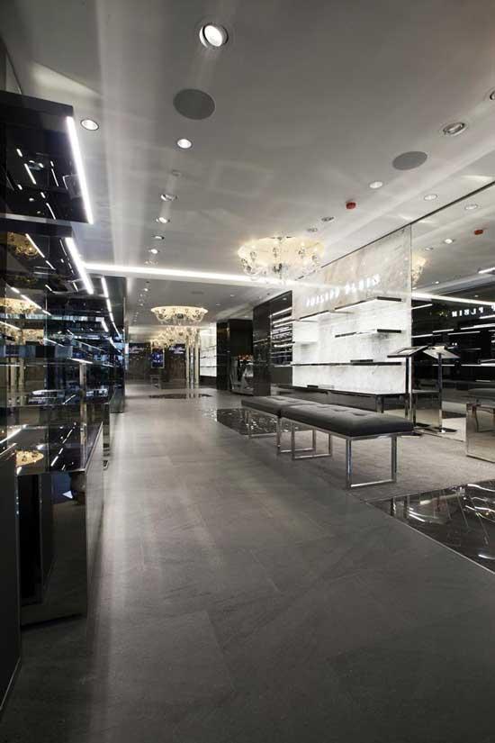 PHILIPP PLEIN opens its first store in Belgium