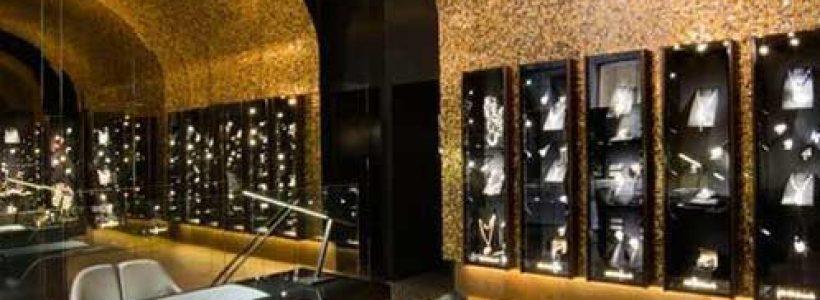 SICIS JEWELS apre un flagship store a Milano.