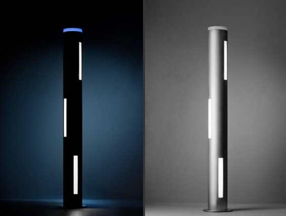 apparecchio illuminante Slot di Lam 32