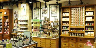 L'Occitane, leader mondiale nella realizzazione di cosmetici e profumi naturali, sceglie il software Yourcegid Retail