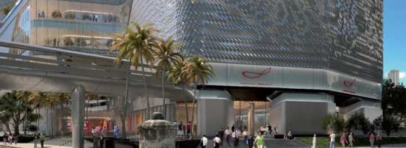 Central Group is to open its new luxury mall Central Embassy in Bangkok.