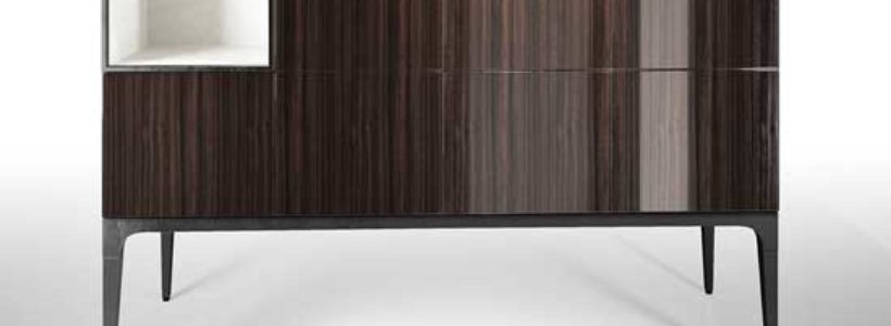 MADISON Collection by Hangar Design Group per Rossato.
