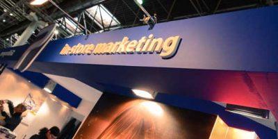 PASOLINI LUIGI SPA conquista il pubblico di Promotion Expo 2014