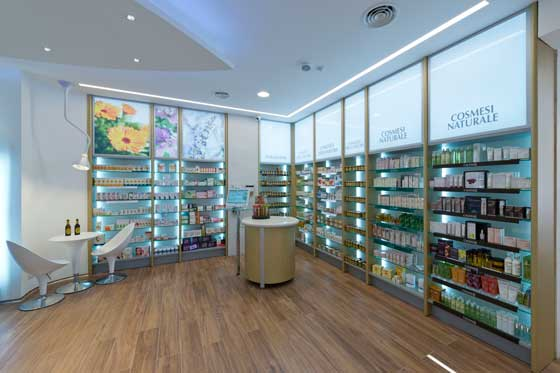 sartoretto verna pharmacy furniture
