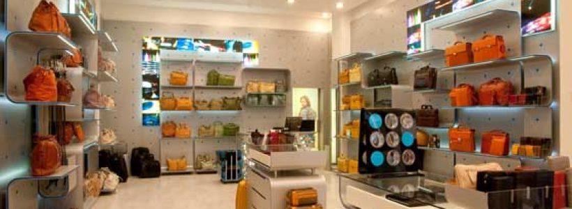 PIQUADRO: il brand italiano apre la sua prima boutique a Londra.