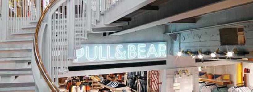 PULL&BEAR apre un nuovo flagship store a Milano.