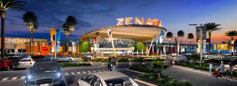 SONAE SIERRA svilupperà Zenata Shopping Centre in Marocco.