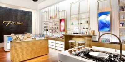 PREMIER DEAD SEA Concept Store.