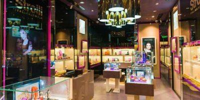 STROILI ORO, due nuove boutique negli Emirati Arabi.