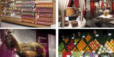4^ Ed. dell'Executive Master in Visual Merchandising Operativo e Marketing Sensoriale.