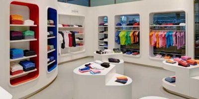 Nuovo concept store per TRIGEMA.