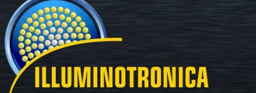 ILLUMINOTRONICA 2014: L'evento professionale italiano dedicato a lighting, elettronica e building automation