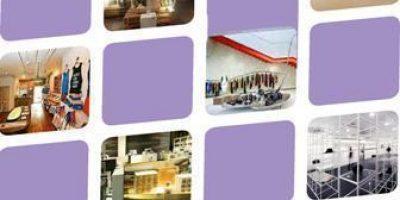 Executive Master POPAI in Retail Design.