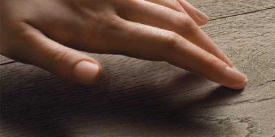 WOODCO presenta Contatto di Alpen Parkett, il parquet da toccare con mano.