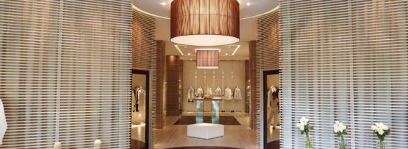 INTRAPRESA, l'artigianato d'eccellenza per il retail di lusso compie 30 anni.