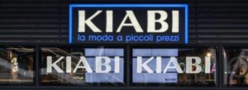 KIABI apre un nuovo punto vendita a Civitanova Marche.