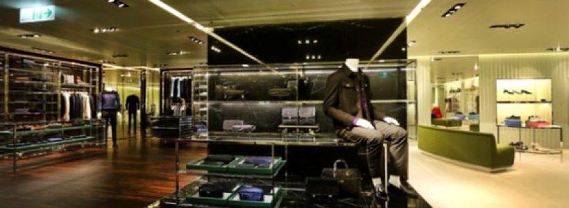 PRADA apre un nuovo flagship store a Taichung.