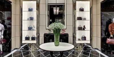 TOD'S: nuovo concept per la storica boutique di Madison Avenue a New York.