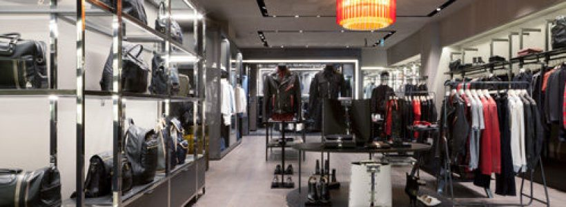 DIESEL: a Roma il 21° flagship store italiano,