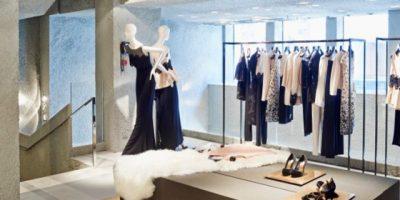 MAX MARA: temporary store a Londra.