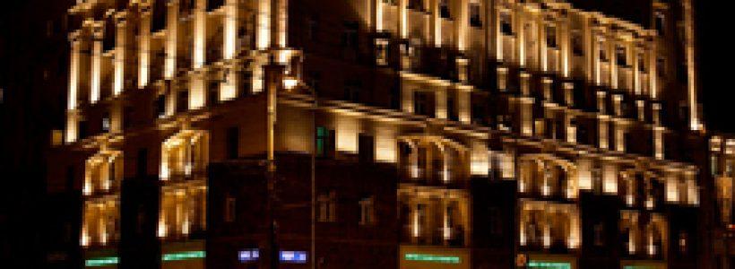 BENETTON scommette sulla Russia: nuovo flagship store a Mosca.