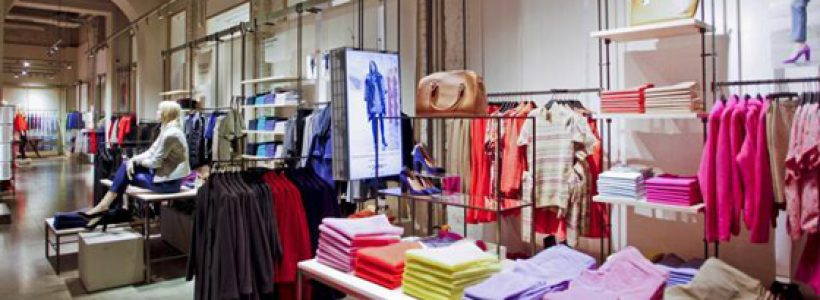 BENETTON To Open 40 stores in Russia in Next 3 Years.