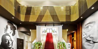 HOTEL VINCCI GALA Barcelona by TBI Architecture & Engineering