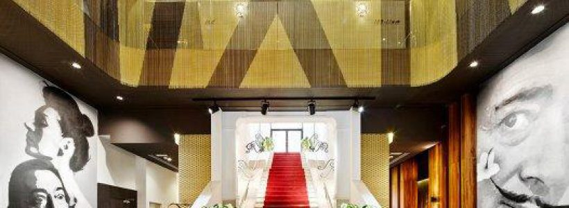 HOTEL VINCCI GALA Barcelona by TBI Architecture & Engineering