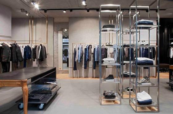 Icon Store Hydrogen Milano