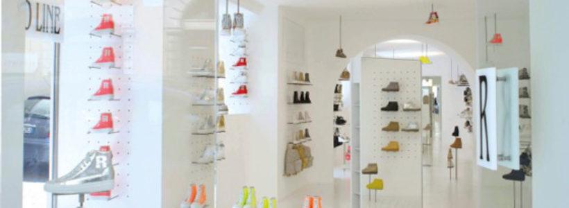 RUCO LINE, l'archistar Jean Nouvel firma il nuovo flagship store di Roma