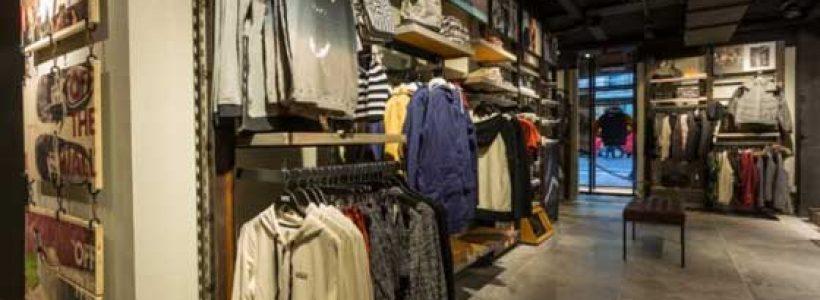 Nuovi flagship store di Eastpak e Vans nel pieno centro di Milano