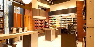 WOMO BULLFROG apre uno store a Milano.