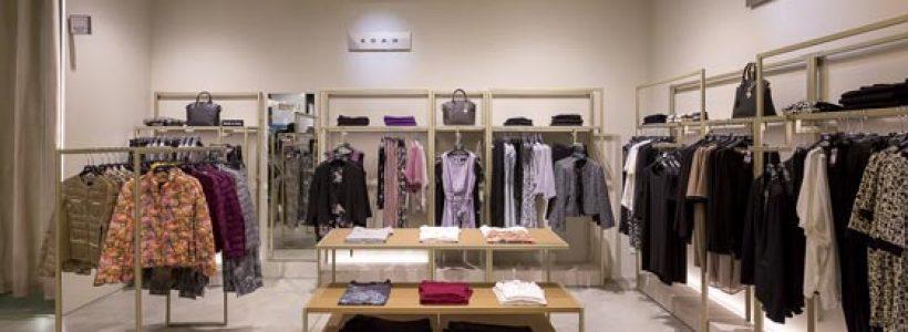 COIN: nuovo department store nel centro commerciale Le Gru di Grugliasco, in provincia di Torino.