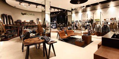 GAS apre a Mumbai un nuovo flagship store presso l'High Street Phoenix Mall.