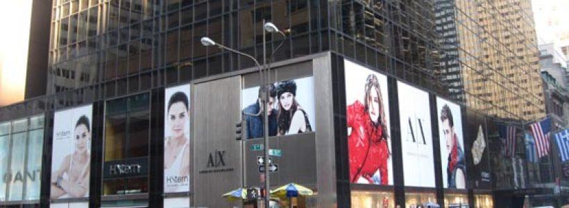 Vie dello Shopping: la 5th Avenue torna la via più cara.
