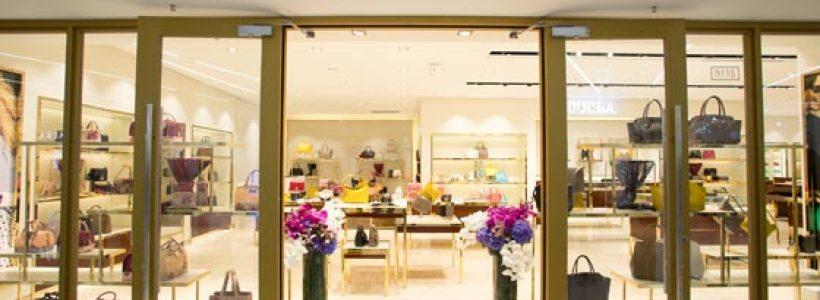 FURLA inaugura un nuovo flagship store a Seoul.