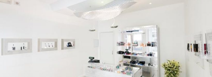 KIWIE FASHION CLOUD concept store.