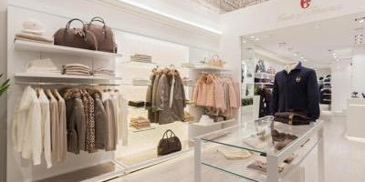 CONTE OF FLORENCE apre un flagship store a Firenze.