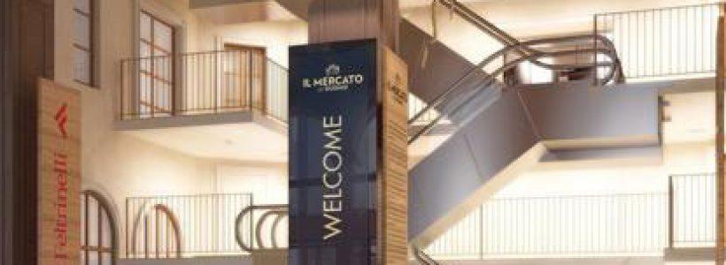 AUTOGRILL lancia 'Il Mercato del Duomo', nuovo store del gusto in Piazza Duomo a Milano