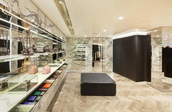 Givenchy Seoul piuarch