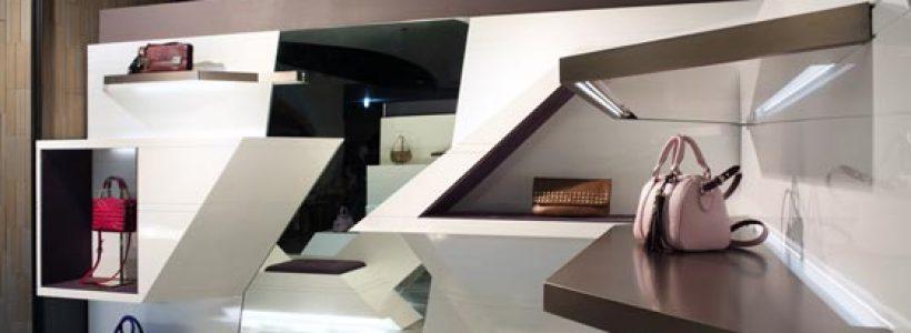 HEIRLOOM Taipei, un progetto firmato Paradox Studio.