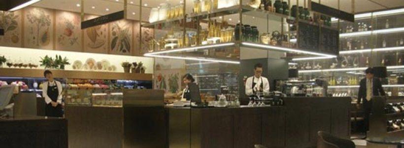 L'architetto Alessandro Scandurra firma il concept store PECK.