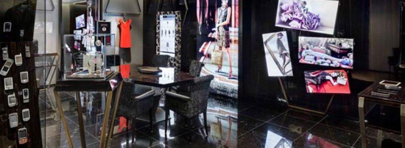 Nasce a Milano la DIGITAL Boutique DS Group.