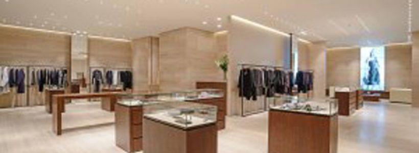 GIADA inaugura un nuovo flagship store a Shanghai nel prestigioso Westgate Mall.