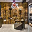 STEVE MADDEN introduces a new store design concept designed and developed by Grottini Retail Environments