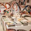 Temporary&Pop up Store: La pop up library di TASCHEN.